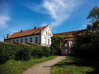 Kloster Ribnitz