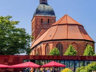 St.-Marien-Kirche Ribnitz