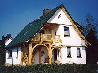 """Ferienwohnungen """"Zum Birkenhof"""""""