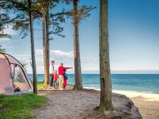 Ostseecamp und Ferienpark