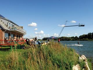Rad- und Wandertour vom Bodden zur Ostsee