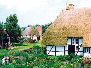 Museumstour Ribnitz-Damgarten - Klockenhagen