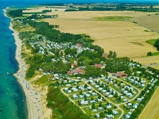 Camping im Ostseecamp Seeblick