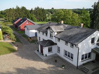 Ferien- und Bauernhof Diederichs