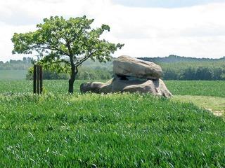 Großsteingräber um Rerik