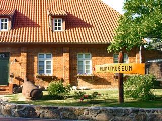 Heimatmuseum Rerik