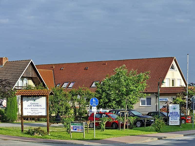 """Gasthaus """"Zum Rethberg"""""""