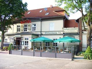 Hotel und Restaurant Landhaus Wittenburg