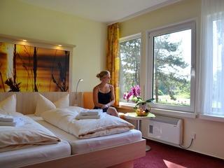 Hotel im Ferienpark Retgendorf