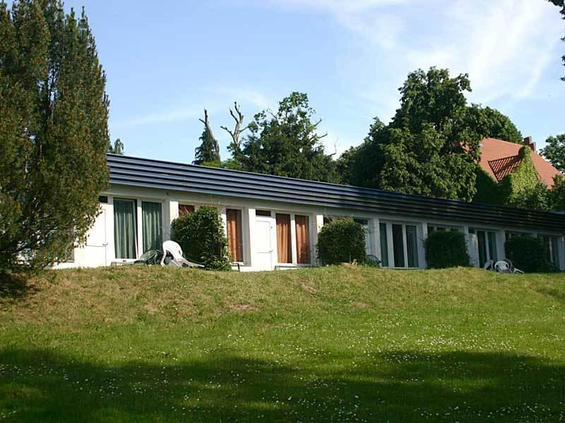 Ferienwohnungen - Naturcamping Retgendorf