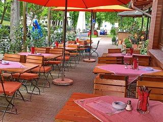 Restaurant Zur Eiche