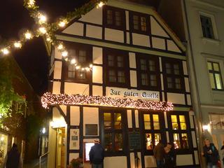 """Gasthaus """"Zur guten Quelle"""""""