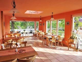 """Restaurant im Gasthaus """"Zum Rethberg"""""""