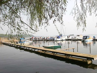 """Tauchen und Angeln beim Gasthaus """"Zum Rethberg"""""""