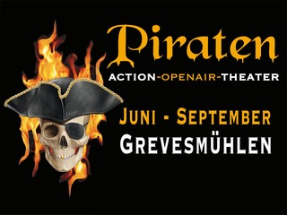 Piraten Open Air Grevesmühlen