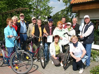 Rad- und Biketouren in Nordwestmecklenburg