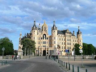 Kurzurlaub in der Landeshauptstadt Schwerin