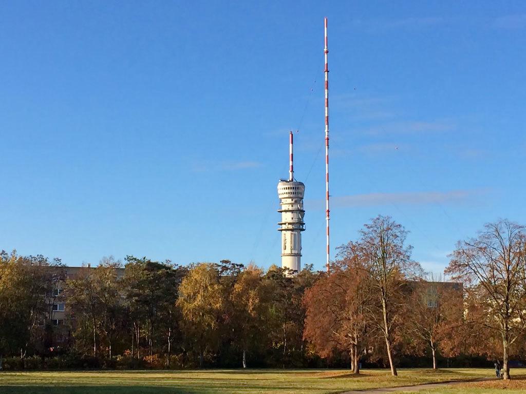 Schweriner Fernsehturm