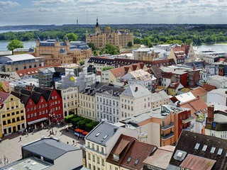 Stadtrundgang Schwerin