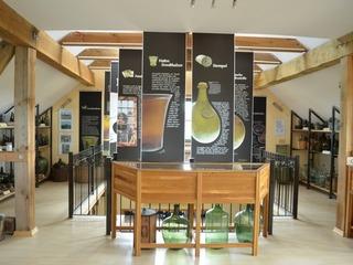 Mecklenburger Waldglasmuseum