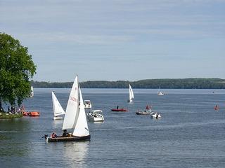 Ostufer Schweriner See