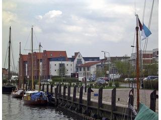 Bootstouren rund um Greifswald