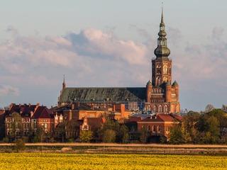 Dom St. Nikolai Greifswald
