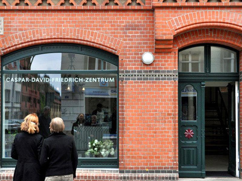 Caspar-David-Friedrich-Zentrum Greifswald