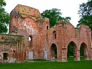 Kloster Eldena
