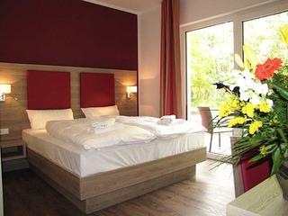 """Hotel """"Zur Ostsee"""""""