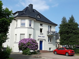 "Pension Haus ""Idyll"""