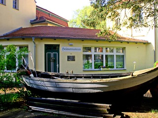 Heimatmuseum in Graal-Müritz