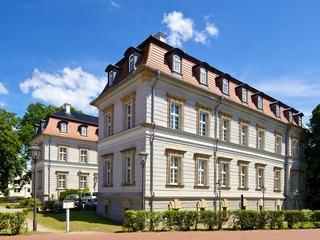 Schloss Neustadt-Glewe
