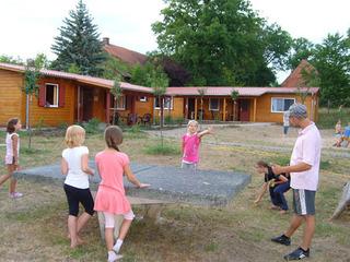 Erholungszentrum mit Waldschule Alt Jabel