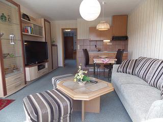 Ferienwohnungen - Hotel-Pension Sternbergersee