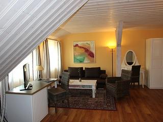 Ferienwohnung im Kur- und Landhotel Borstel-Treff