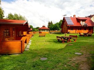Kanu-Feriencamp Weitendorf