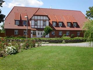 Gästehaus Bliesekow