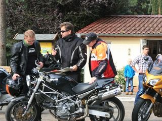Biker Spezial für Gruppen