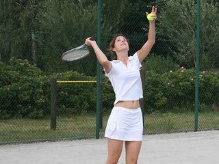 Tennis Aktiv-Wochenende