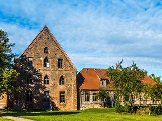 Kornhaus Bad Doberan