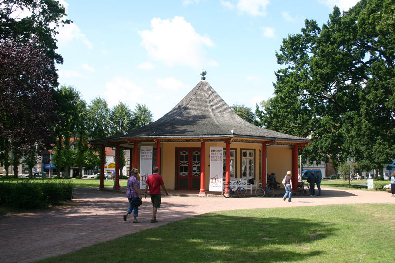Galerie Roter Pavillon