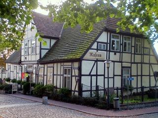 Heimatmuseum Sternberg