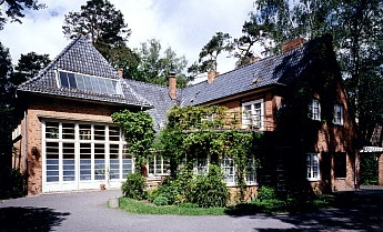 Atelierhaus am Inselsee Güstrow