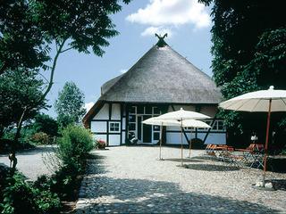 Seehotel & Restaurant am Neuklostersee