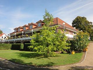 """Hotel & Restaurant """"An der Seepromenade"""""""