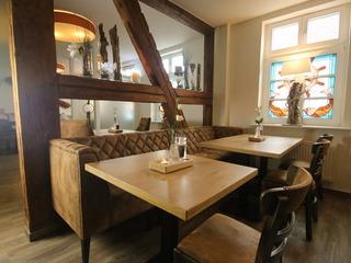 "Restaurant ""Blaue Maus"""