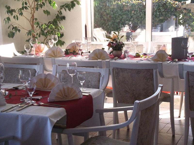 "Waldrestaurant ""Johannesruh"""