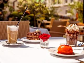 Hotel und Restaurant  Villa Auguste Viktoria