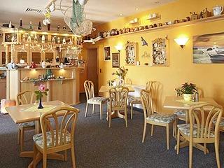 """Pension und Restaurant """"An der See"""""""